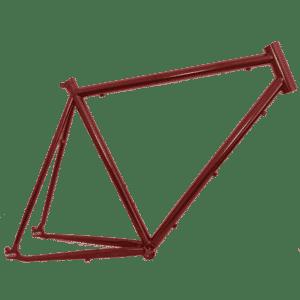 Fahrradrahmen DesignYourBike
