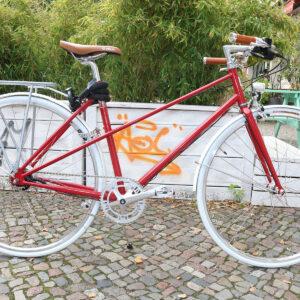 Red Bike Anna
