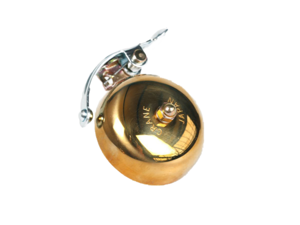 Crane Suzu Klingel gold