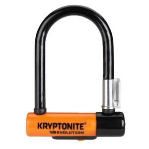 Kryptonite Schloss Evolution Mini 5 Version