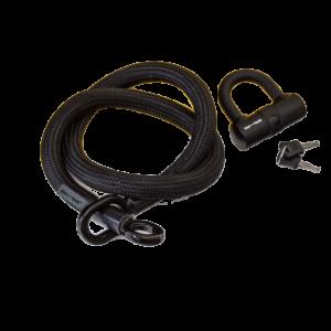 tex-lock eyelet 2.0 Schwarz Produktbild