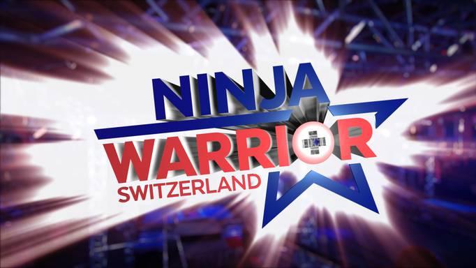 Titelbild Ninja Warrior Schweiz