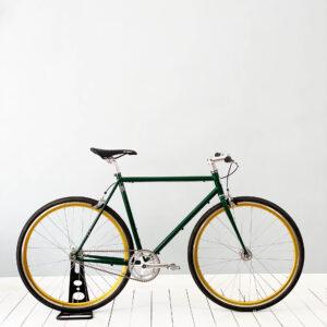 britishracingreen Outlet Bike