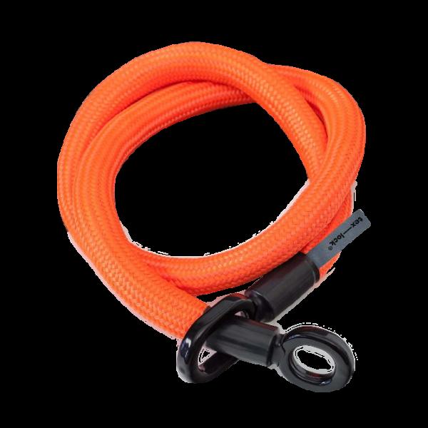 tex-lock eyelet 2.0 Orange Produktbild