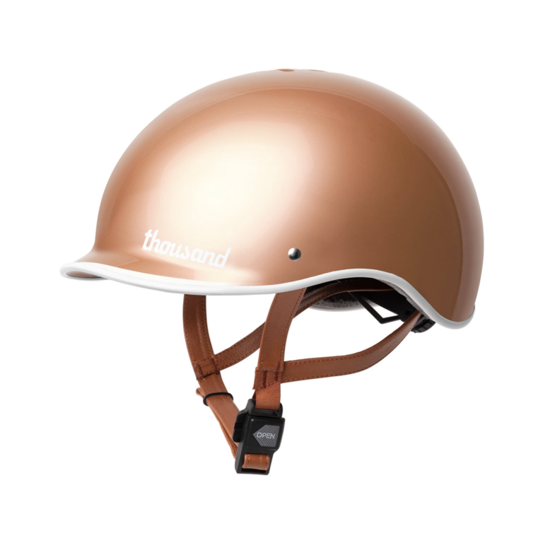 Thousand Helm Produktbild Bronze