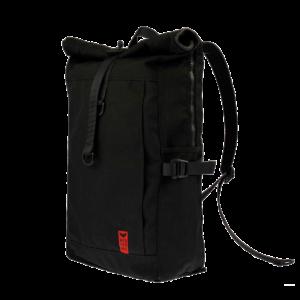 Red Rebane Purist Plus Tasche schwarz Produktbild seitlich