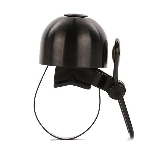 spurcycle Produkltbild Seitlich in schwarz
